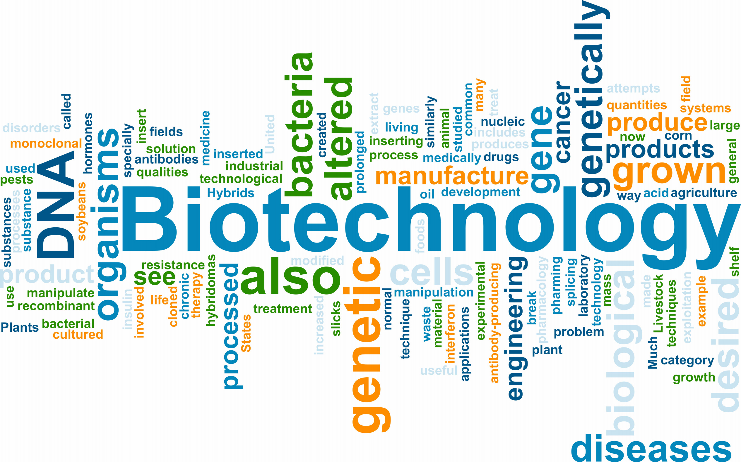 term paper on biotechnology