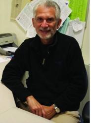 Professor Joe Konopelski