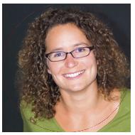 Nina Simon, Executive Director of the Santa Cruz Museum of Art & History