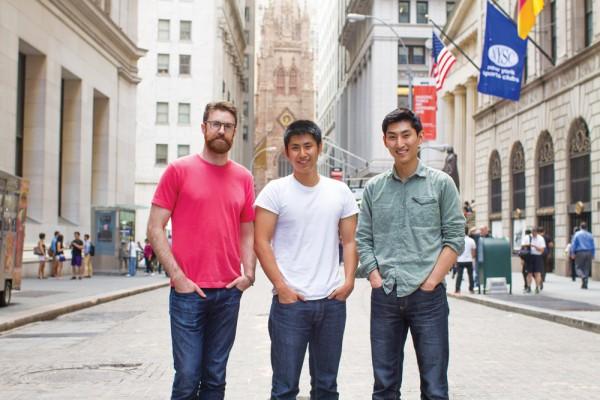 Acorn App: From Santa Cruz to New York City and back again