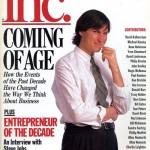 "22. Steve Jobs was named ""Entrepreneur of the Decade."""