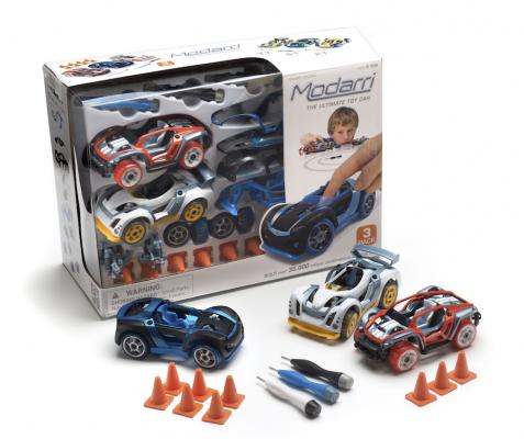 Modarri Cars: For the Kidult in You