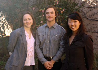 UC Santa Cruz students compete for $1M Hult Prize