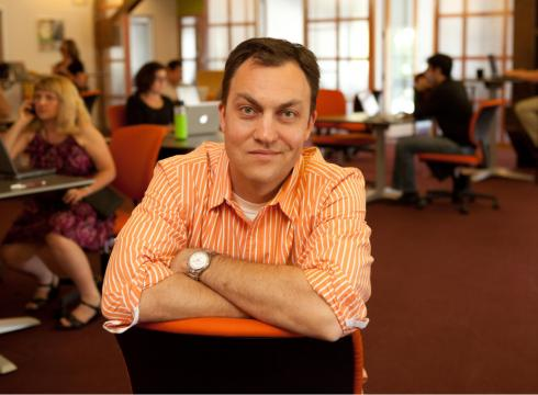New executive director announced for Santa Cruz Works