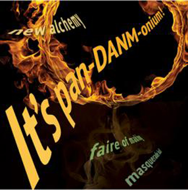 Digital Arts and New Media Celebrates 10 years with Pan-DANM-onium