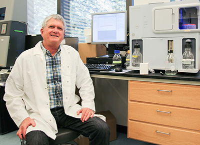 Persistence Yields Progress in AIDS Vaccine Research at UCSC