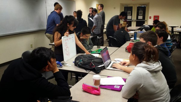 Innovative Program Aims to Diversify the Tech Industry
