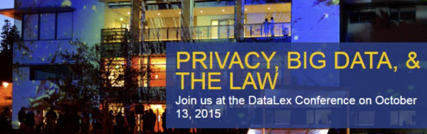 Local Tech Invited to UCSC's DataLex Symposium: Privacy, Big Data & The Law