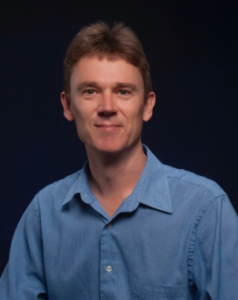 Jon Allen, Founder of Pagoda Technologies. (Source: contributed)