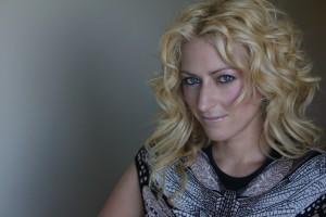 Author Jane McGonigal will speak at Bookshop Santa Cruz on September 28, 2015, at 7pm. (Credit: Kiyash Monsef)