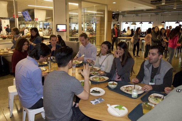 Gesher Group goes to Google