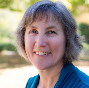 Louise Ann Lyon, a Senior Research Associate at ETR in Scotts Valley, is interested in diversity in STEM fields. (Contributed)