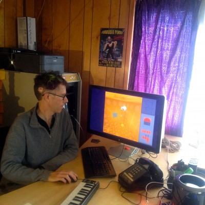 Q&A: David Van Brink on Metareal's Preview at GDC