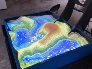 Idea Fab Labs will showcase virtual sandbox at Mini-Maker Faire