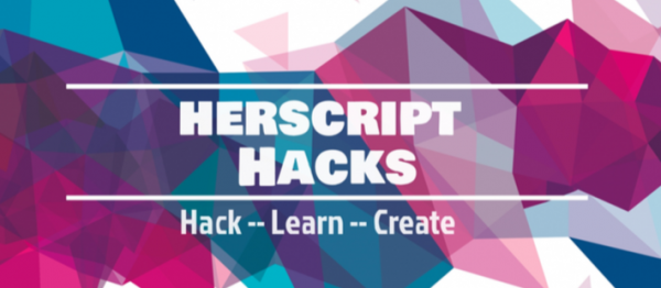 From Idea to Deployment: herScript Hackathon, April 23