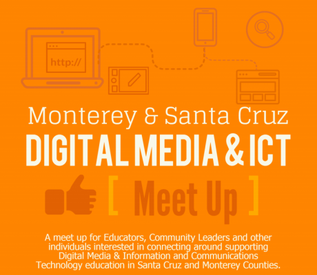 April 27 event aims to help ICT & Digital Media Educators share resources