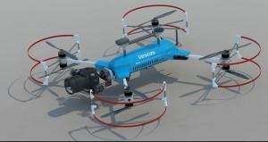 Inspectools-drone