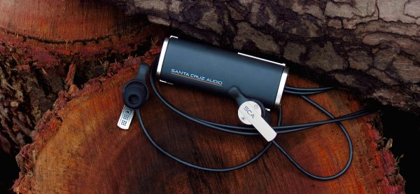 Santa Cruz Audio announces SC1000, the ultimate headphone experience