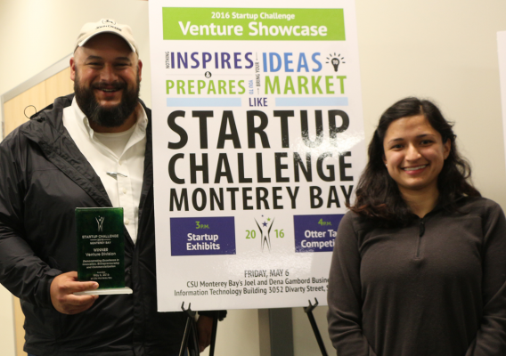 Startup Challenge Ideas Power Tri-County Entrepreneurship