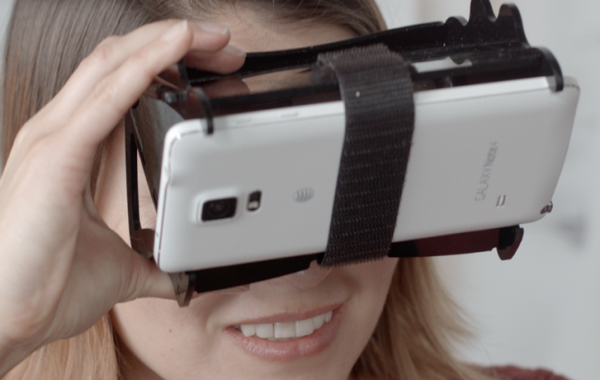 Seebright launches handheld augmented reality viewer