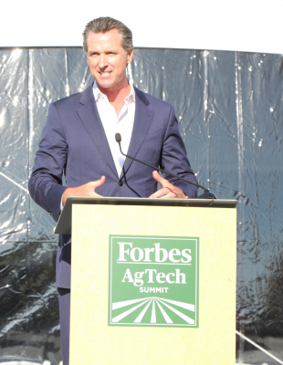 Forbes Summit brings innovative agtech industry to Salinas