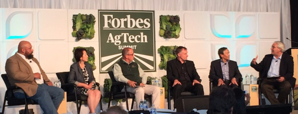 No doubt about it, Salinas is at forefront of AgTech industry