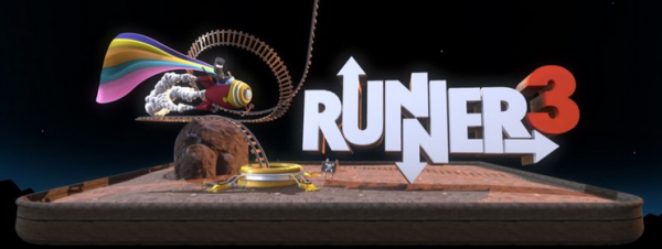 The Retro Challenges of Runner3