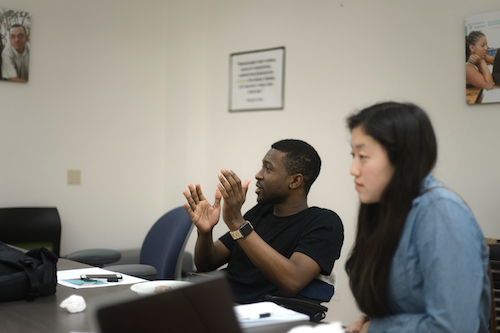 Students to pitch viable ideas for positive environmental change