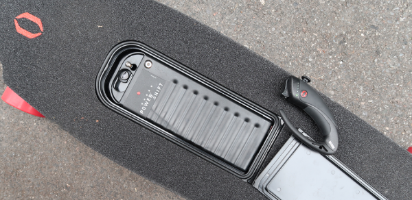 TechCrunch: Inboard's M1 electric skateboard offers stiff competition