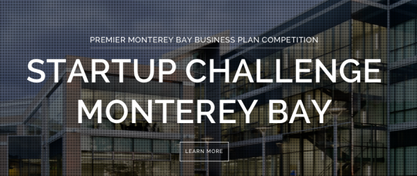 Startup Challenge Monterey Bay 2017 Applications Open