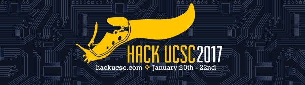 Over 1000 students have applied for Hack UCSC 2017