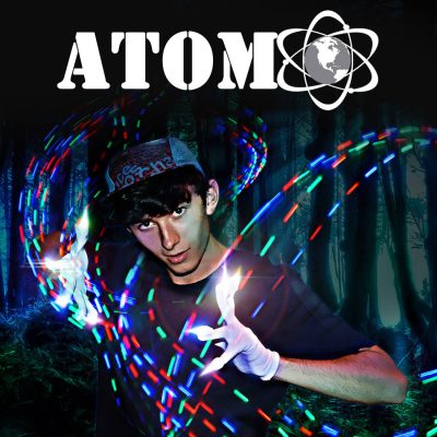 Watch: Is Atom the Best Light Glove of 2017? You Decide.