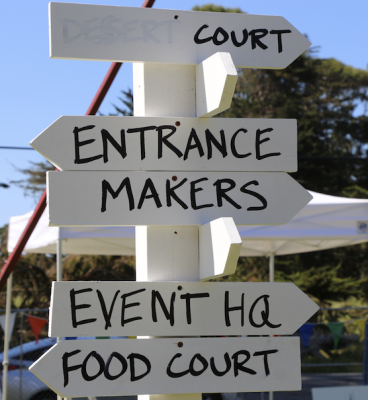 Makers of all ages participate in Mini-Maker Faire 2017