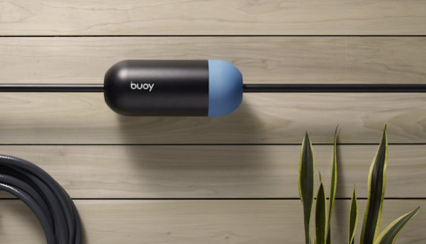 Calliope goes all-in as Buoy Labs, wins gold at Edison Design Awards
