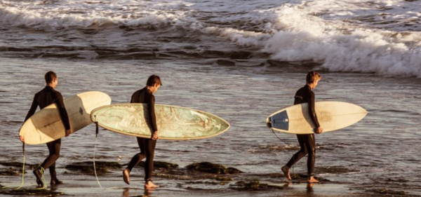Busting a Rogue Surfer and Four Other Unexpected Benefits of Owning a Buoy