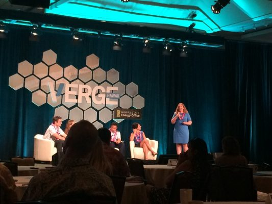 Buoy wins VERGE Accelerate pitch competition in Hawaii