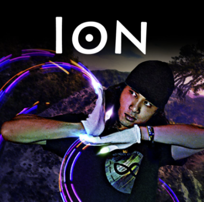 Futuristic Lights' new product: Ion C2C