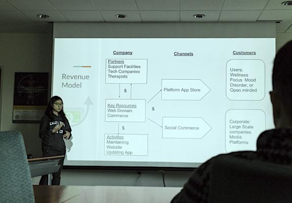 Here's the wrap: UCSC's Summer Entrepreneurship Academy