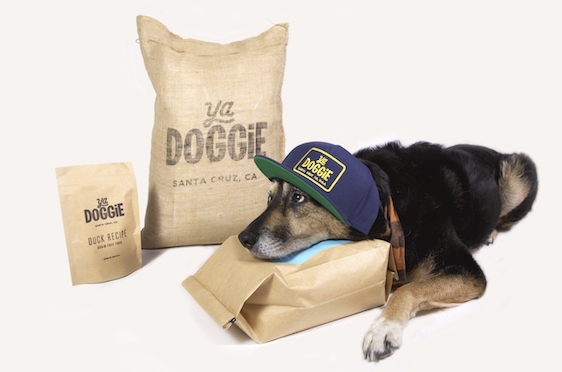"YaDoggie: Tech Veterans Launch ""No Worries Dog Food"" Startup"