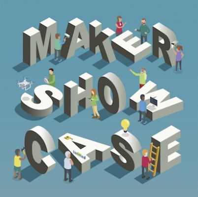 Explore what Santa Cruz makes at Maker Showcase
