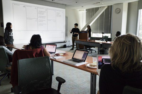 Startups Entrepreneurship Academy at UCSC Seeks Mentors