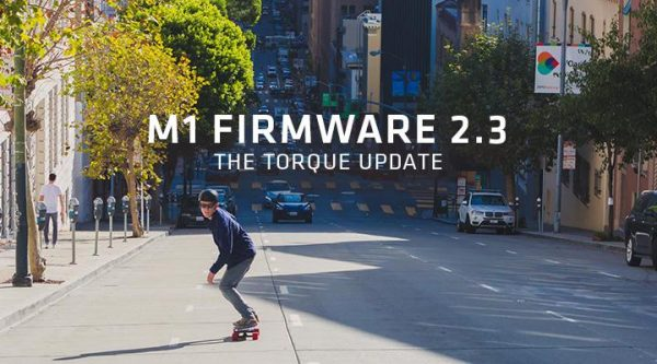 This is the torque update you've been waiting for!