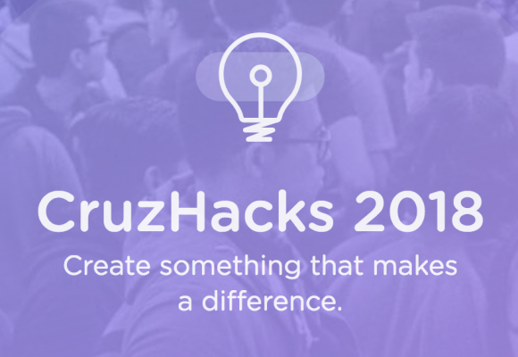 Student-run hackathon scheduled for January 19-21 at UCSC