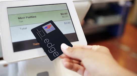 EDGE Mobile Payments Acquires Plastc