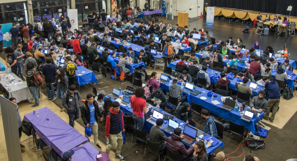 5th Annual UCSC Hackathon Continues to Drive Student Innovation and Entrepreneurship