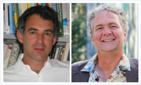 Two UCSC professors elected to National Academy of Engineering