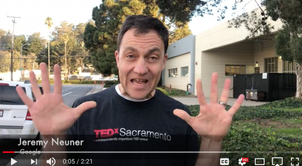 Watch: Congrats Santa Cruz New Tech Meetup on 10 Year Anniversary!