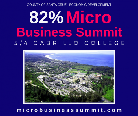 3rd annual Micro-Business Summit to be held May 4