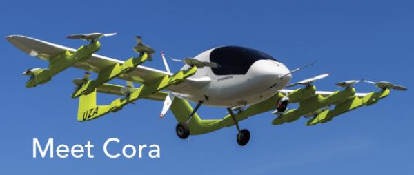 Wraps off Google exec's secret Hollister flying machine