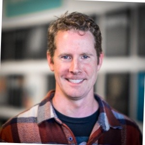 """Q&A: Justin Laing on the """"double win"""" for this prolific startup junkie and his team"""